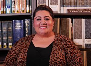 Wendy Mendez